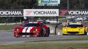 Dodge Viper Race Car - chrysler ends srt motorsports dodge viper gts r racing program