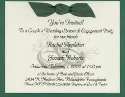 simple wedding invitation wording wedding invitation wording sles for friends wedding