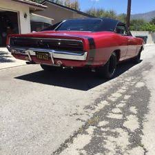 69 dodge charger rt 440 1969 dodge charger ebay