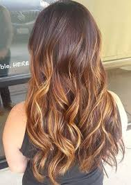 long hair that comes to a point 40 hair color ideas that are perfectly on point