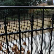 Deck Shield Outdoor Safety Netting Home Safety Cardinal Gates