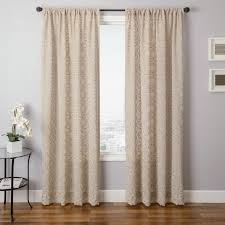 softline home fashions drapery corby panel