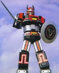 toku warriors toku word choudenshi bioman first impressions