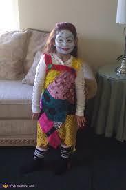 nightmare before costume