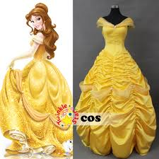 aliexpress buy cartoon princess belle beauty beast