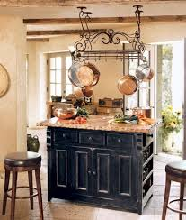 kitchen island hanging pot racks 141 best pot racks images on kitchens kitchens