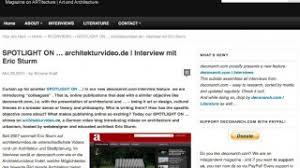 architektur ranking architekturvideo de ist nummer 2 im wikio ranking