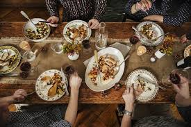 Thanksgiving Day Definition When Is American Thanksgiving 2017 And What Is The History Behind