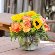 flower delivery san jose yellow flower delivery in san jose send yellow flowers in san jose