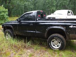 Dodge Dakota Mud Truck - dodge dakota regular cab bestautophoto com