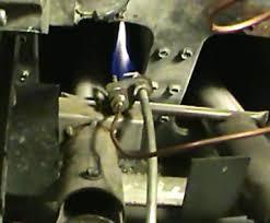 how to light a gas furnace heater lennox gas heater pilot light www lightneasy net