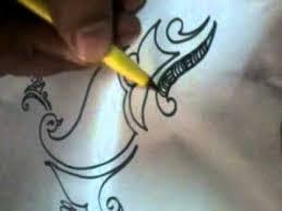 henna mehndi design peacock design 3rd henna design easy