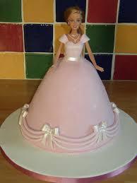 barbie doll princess birthday cake susie u0027s cakes