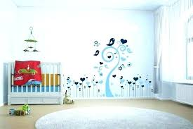 stickers chambre bebe fille stickers chambre bebe garcon pas cher fille decoration visuel 8 a