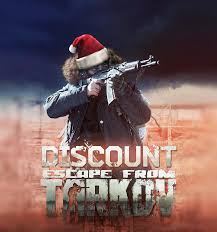 new year discount is on escape from tarkov