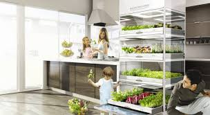 Ikea Hydroponics Garden Ikea U0027s Hydroponic System Allows You To Grow Vegetables In Your