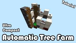 automatic tree farm 1 11 working pc mobile console ultra