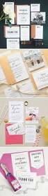 basic invite pushing the envelope on wedding stationery