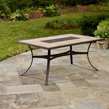 Jaclyn Smith Patio Furniture Replacement Parts by Jaclyn Smith Marion Dining Table Limited Availability