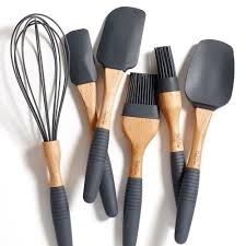 kitchen tools and equipment baking utensils baking tools and equipment 6 pc set