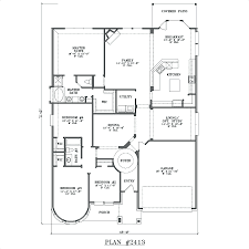 three story floor plans pool house plans with bedroom 3 swimming 5 four carsontheauctions