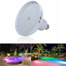 How To Replace Pool Light Best And Coolest 14 Led Pool Lamps
