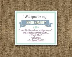 Asking Maid Of Honor Poem 64 Best Bride U0027s B Tches Images On Pinterest Bridesmaid Gifts Be