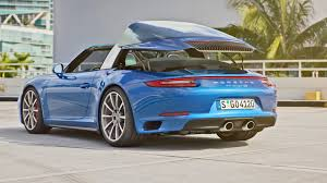 porsche truck 2017 2016 porsche 911 targa 4 official trailer youtube