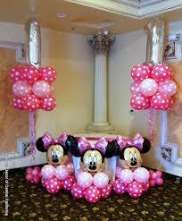 balloon arrangements for birthday balloon decor of central california party