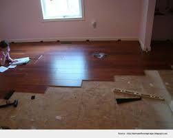 Peel And Stick Wood Floor Great Peel And Stick Flooring Lowes Snapshot 0 In The Own