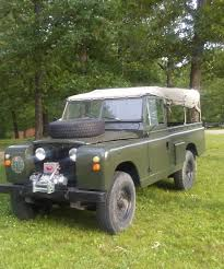 military land rover 110 military special 1965 land rover defender offroad for sale
