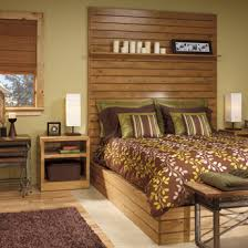 Build Bedroom Furniture With Pine Boards CONSTRUCTION PLANS RONA - Bedroom furniture design plans