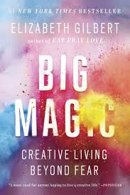 author elizabeth gilbert talks u0027big magic u0027 at cobb event april 24