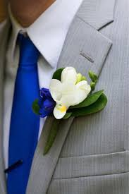 Royal Blue Boutonniere 73 Best Groom Ideas Images On Pinterest Boutonnieres Wedding