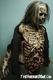 Zombies Halloween Costumes Movie Quality Zombie Lurker Halloween Costumes Horror Dome