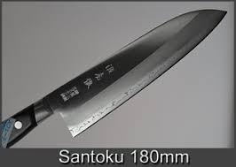 Japanese Folded Steel Kitchen Knives - japanese knife store nokaze