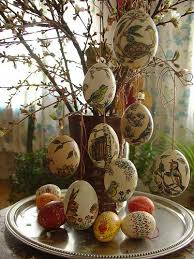 Easter Decorations Blow Ups by 131 Best Easter Decor Images On Pinterest Easter Ideas Easter