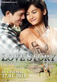 sinopsis film mika malaikatku love story indonesian movie pinterest movie