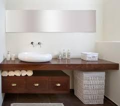Bathroom Towel Display Floating Bathroom Countertop Modern Blox 86 Inch Floating