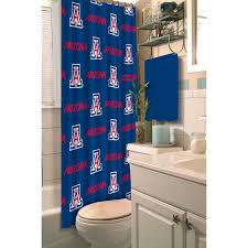 Peanuts Shower Curtain Bath Products