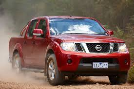 2014 15 nissan navara d40 review