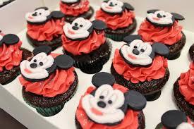 mickey mouse cupcakes mickey mouse cupcakes the cake centre