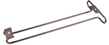 wire stemware rack wire stemware rack in several finishes 940900 x
