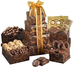 Gourmet Chocolate Gift Baskets 72 Best Gift Baskets Ideas And Gifts Images On Pinterest Gift