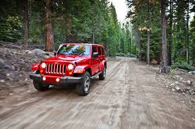 jeep wrangler sahara logo jeep wrangler gets new packages refined looks for 2016
