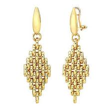 earrings gold gold earrings costco