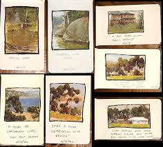 travel sketches by marcobucci on deviantart sketchbooks
