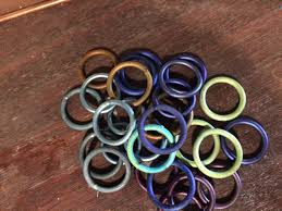 titanium colored rings images How to make colored titanium rings jpg