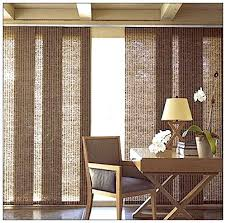 Best Blinds For Sliding Windows Ideas Sliding Door Window Treatments Ideas Window Treatments Lowes