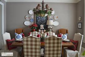 christmas home decors christmas dining room and last minute preparations lilacs and